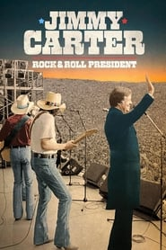 Streaming sources for Jimmy Carter Rock  Roll President