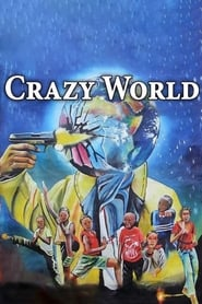 Streaming sources for Crazy World