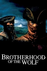 Streaming sources for Brotherhood of the Wolf