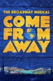 Streaming sources for Come from Away