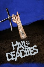 Streaming sources for Hail to the Deadites