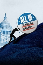 Streaming sources for All In The Fight for Democracy