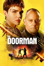 Streaming sources for The Doorman