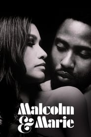 Malcolm  Marie Poster