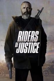 Riders of Justice Poster