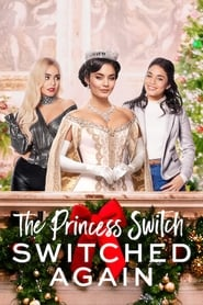 Streaming sources for The Princess Switch Switched Again