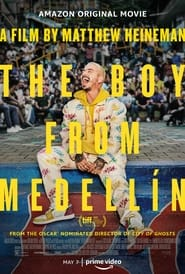 Streaming sources for The Boy from Medelln