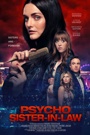 Streaming sources for Psycho SisterInLaw