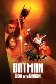 Streaming sources for Batman Soul of the Dragon