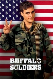 Streaming sources for Buffalo Soldiers