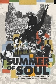 Streaming sources for Summer of Soul Or When the Revolution Could Not Be Televised