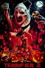 Streaming sources for Terrifier 2