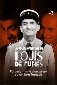 Streaming sources for La Folle Aventure de Louis de Funs