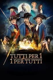 Streaming sources for Tutti per 1  1 per tutti