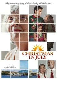 Streaming sources for Christmas in July
