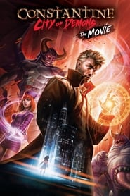 Streaming sources for Constantine City of Demons The Movie