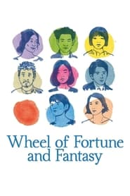 Streaming sources for Wheel of Fortune and Fantasy