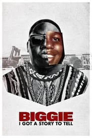 Biggie I Got a Story to Tell Poster