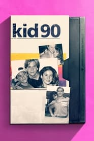 Streaming sources for Kid 90