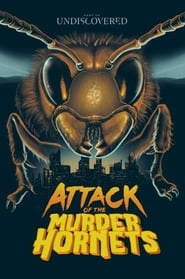 Streaming sources for Attack of the Murder Hornets