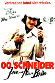 00 Schneider  Jagd auf Nihil Baxter Poster