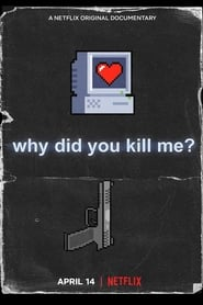 Why Did You Kill Me Poster