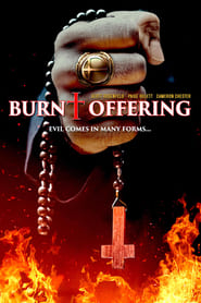 Streaming sources for Burnt Offering