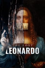 Streaming sources for The Lost Leonardo