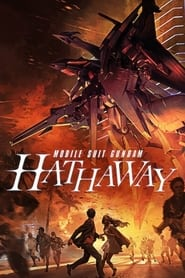 Streaming sources for Mobile Suit Gundam Hathaway