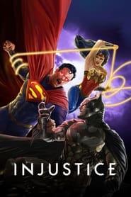Streaming sources for Injustice
