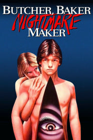 Streaming sources for Butcher Baker Nightmare Maker