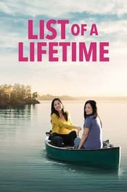 List of a Lifetime Poster