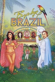 Streaming sources for Bye Bye Brazil