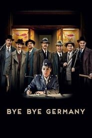 Streaming sources for Bye Bye Germany