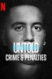 Untold Crimes and Penalties Poster