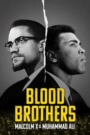 Streaming sources for Blood Brothers Malcolm X  Muhammad Ali