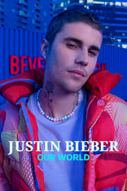 Justin Bieber Our World Poster
