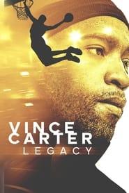 Vince Carter Legacy