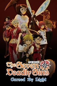 The Seven Deadly Sins Cursed by Light Poster