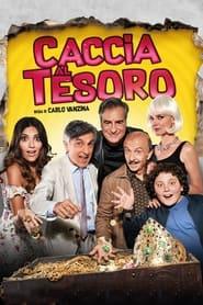 Streaming sources for Caccia al tesoro