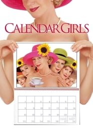 Streaming sources for Calendar Girls