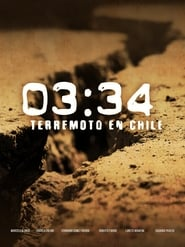 0334 Earthquake in Chile