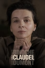 Streaming sources for Camille Claudel 1915