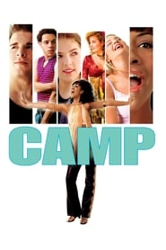 Streaming sources for Camp