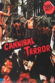 Streaming sources for Cannibal Terror