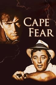 Streaming sources for Cape Fear