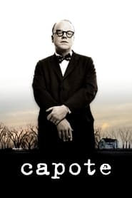 Streaming sources for Capote