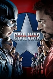 Streaming sources for Captain America Civil War