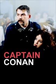 Streaming sources for Captain Conan