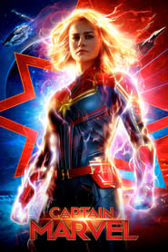 Streaming sources for Captain Marvel